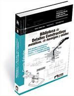 Detalles Constructivos metálicos, de concreto y mixtos